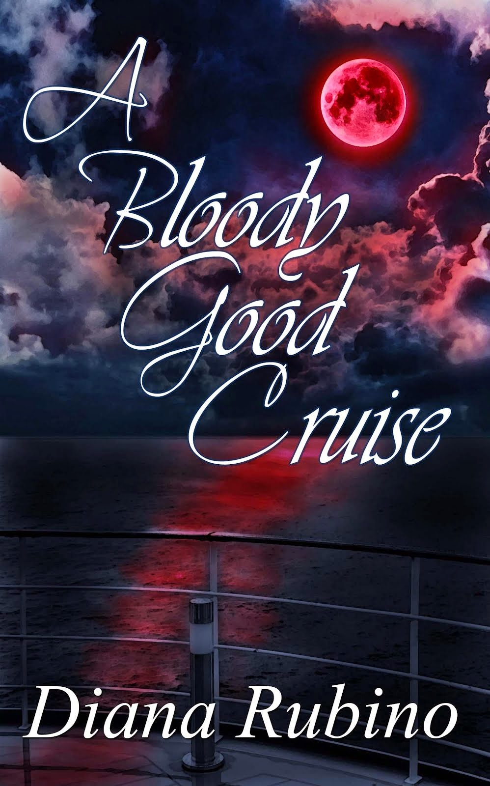 Bloody Good by Diana Rubino