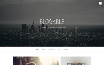 Blogable