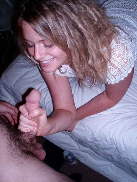 blonde,bedroom,big cock