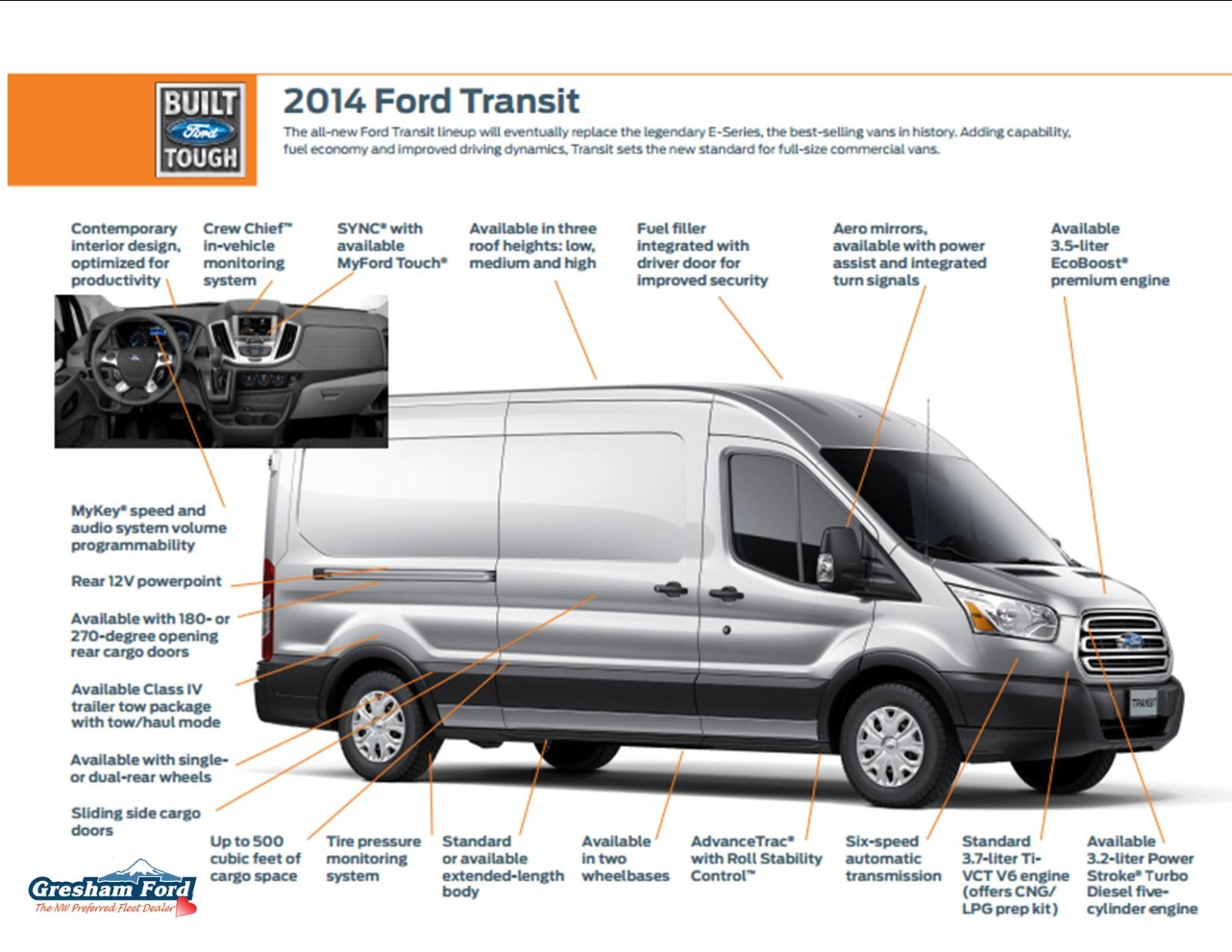 100 ideas Ford Transit Height on grifoniswcom