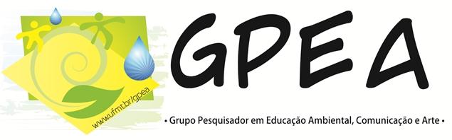 Grupo Pesquisador em Educação Ambiental, Comunicação e Arte GPEA