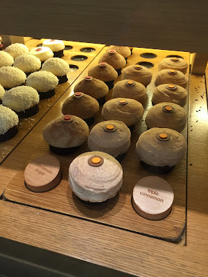 Sprinkles Cupcakes Chicago Illinois Anchors and Pearls