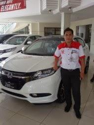 Consultant Honda