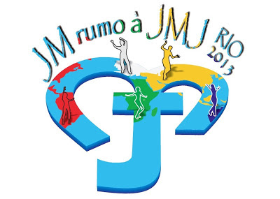 JM presente na Jornada Mundial da Juventude