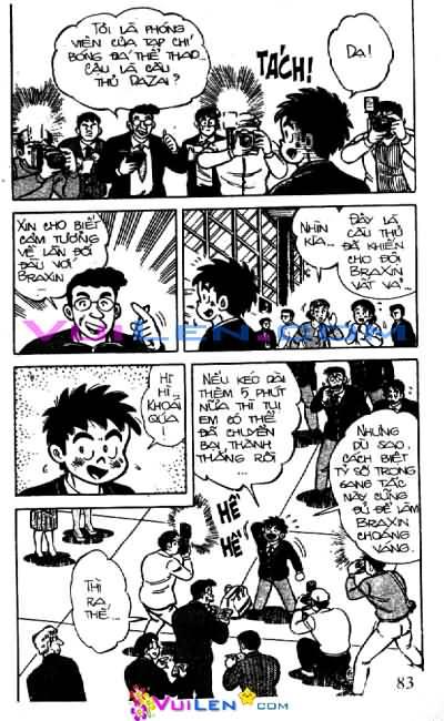 Jindodinho - Đường Dẫn Đến Khung Thành III  Tập 19 page 83 Congtruyen24h