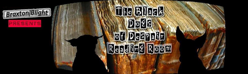 The Black Dogs of Despair Reading Room