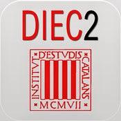 Diccionari de l'IEC