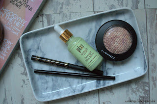 Currently Loving ft Pixi Serum, MAC, Max Factor, Soap & Glory - Aspiring Londoner