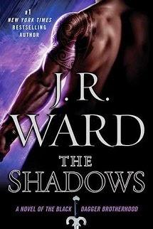 The Shadows (Black Dagger Brotherhood #13)