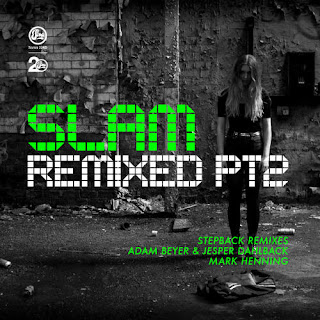 clubmusicsource.comSlam   Slam Remixed Part 2