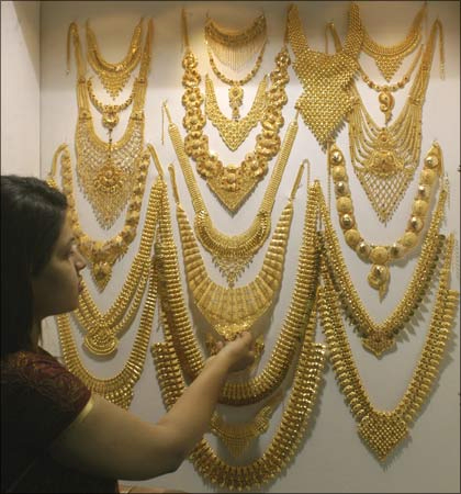 india gold rate