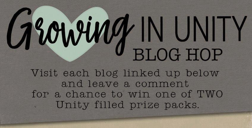 Blog Hop 7/22