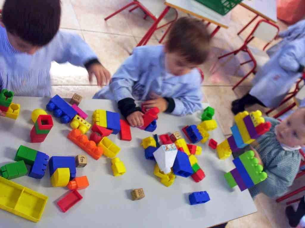 Trabajo Por Rincones En Educaci N Infantil Rinc N De