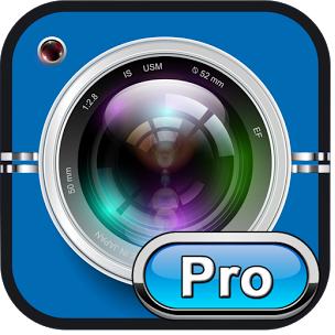HD Camera Pro v1.6.0