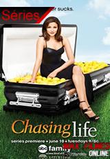 Assistir Série Chasing Life Dublado | Legendado Online