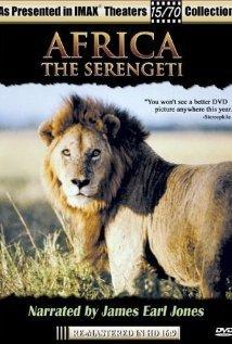 Châu Phi Hoang Dã - Africa The Serengeti