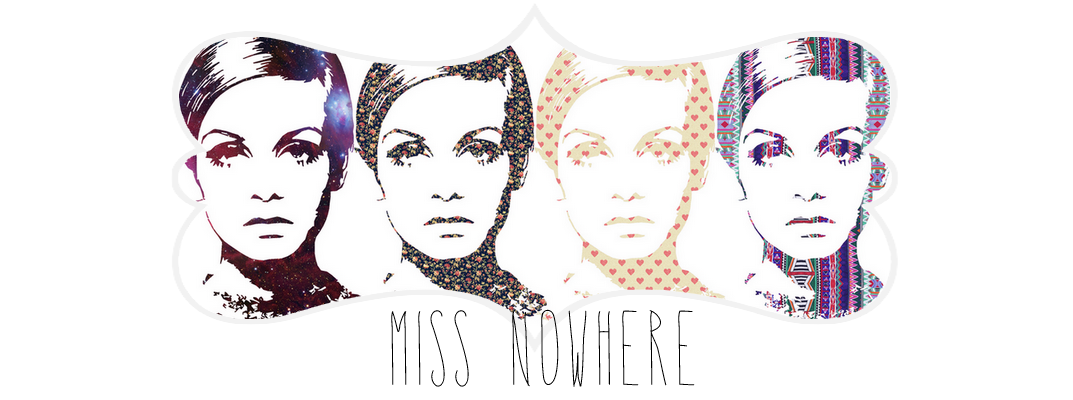 Miss Nowhere