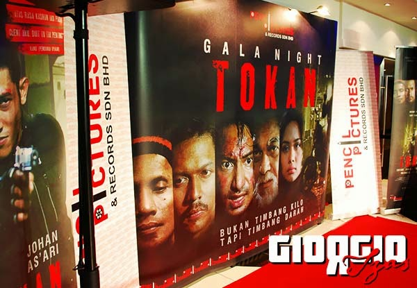 Tokan Movie