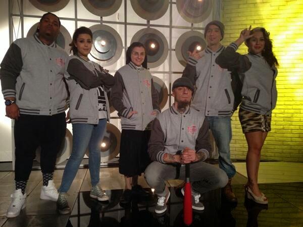Team J AX