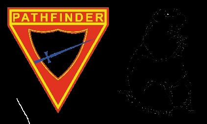 Klub Pathfinder - Svišti