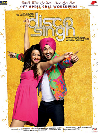 Disco Singh (2014) Full Punjabi Movie Watch Online