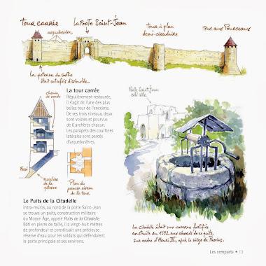 Le puits de la Citadelle
