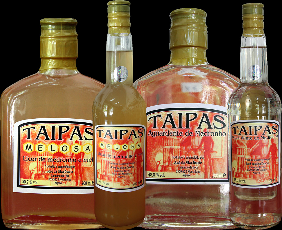Taipas