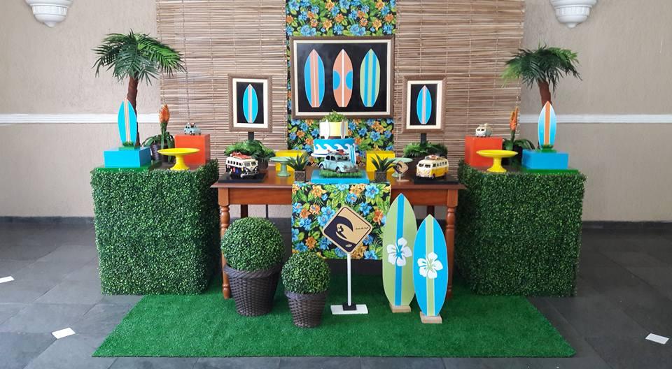 SURF RÚSTICA