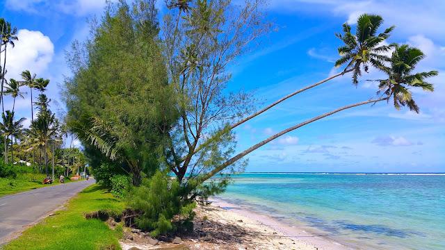 Un'isola tutta da scoprire - foto di Elisa Chisana Hoshi