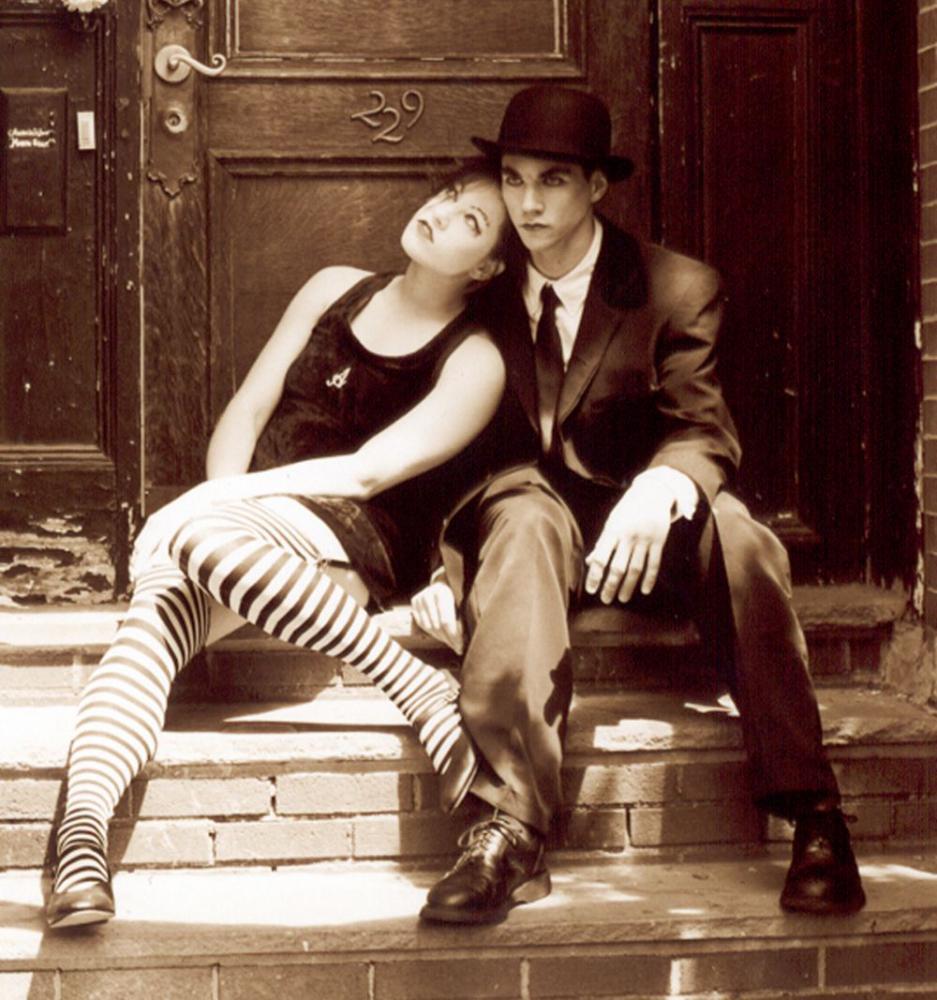 Dresden Dolls - Coin-O...