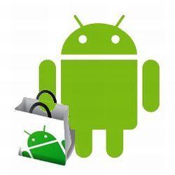 Pengembang Aplikasi Android Market