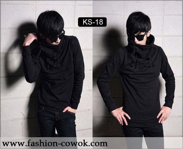 Korea Sweater Jaket