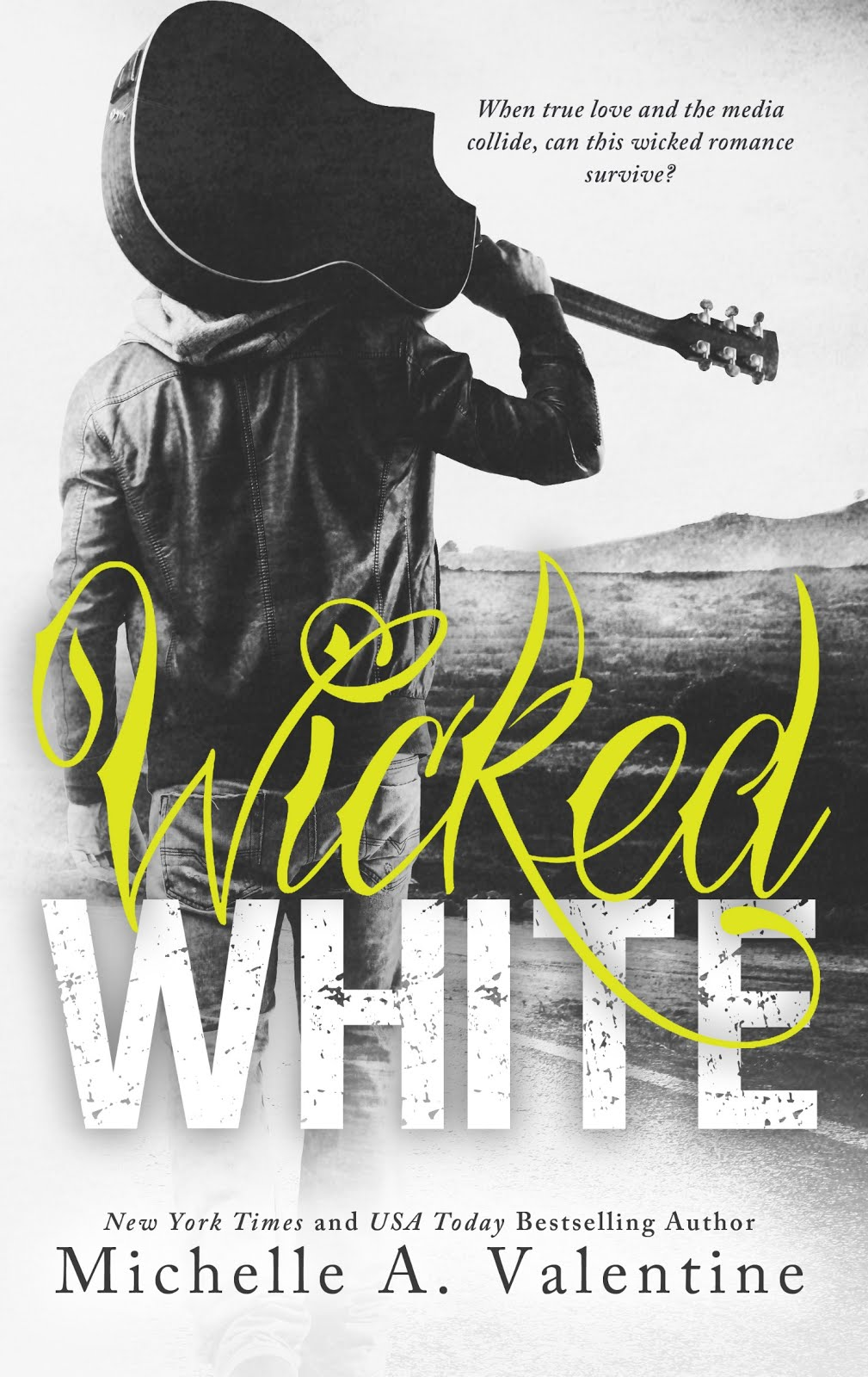 Wicked White