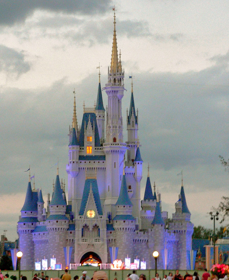 all world visits orlando florida disney world