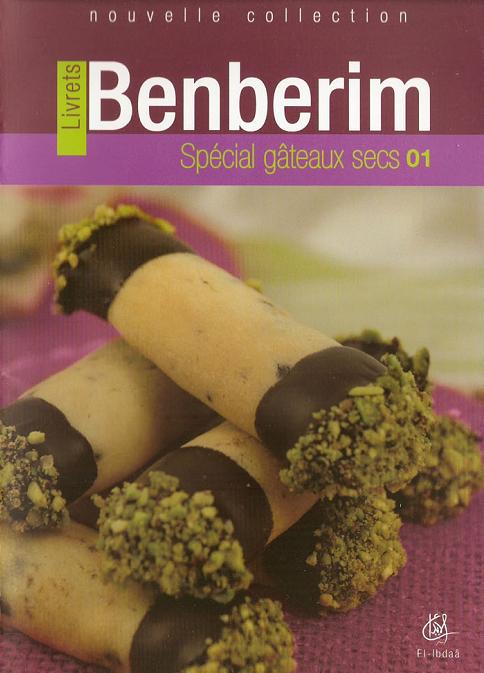 Benberim gateaux secs 1 pdf