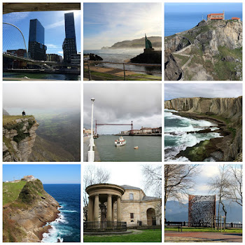 """En mi blog de """"Rutas Mar&Mon"""" nos vamos a..."""
