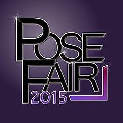 Pose Fair 2015