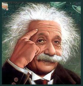 Einstein Strauffon blog