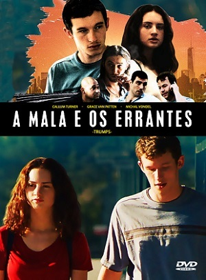 A Mala e os Errantes - Netflix Hd Torrent torrent download capa