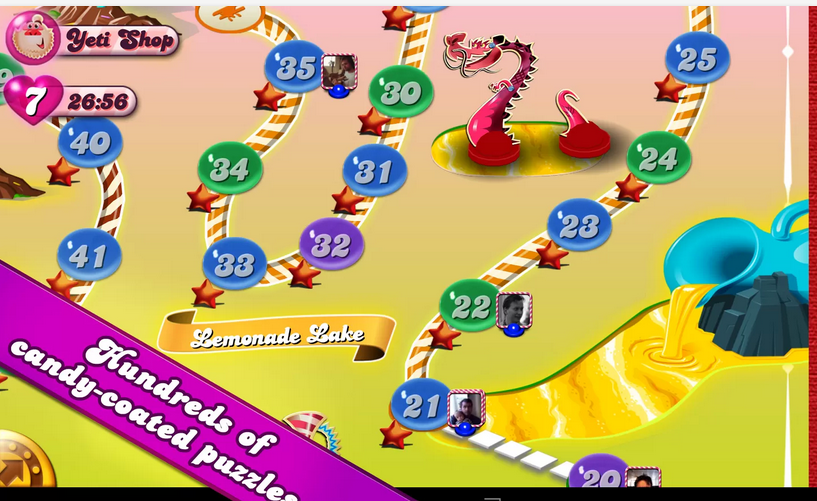 Candy Crush Saga 1.15.1.apk