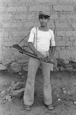 La Cañada, Chalatenango, 1981