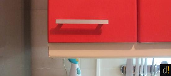 Teste decorviva uma cozinha e sua dona ainda mais feliz - Como pintar sobre formica ...