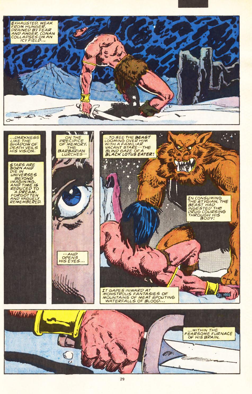 Conan the Barbarian (1970) Issue #224 #236 - English 22