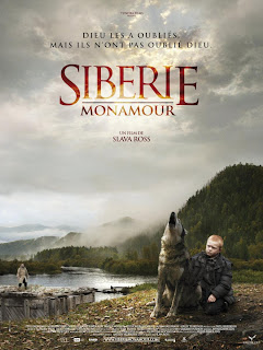 Ver online: Siberia, Monamour (Sibir, Monamur) 2011