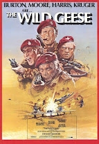 The Wild Geese<br><span class='font12 dBlock'><i>(The Wild Geese)</i></span>