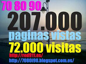 72.000 VISITAS