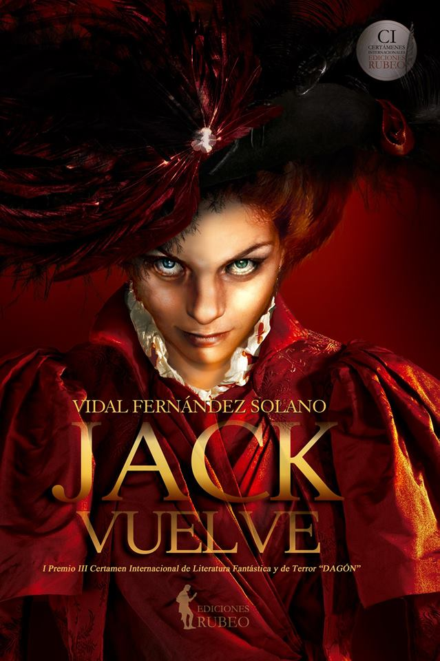 ¡JACK VUELVE!