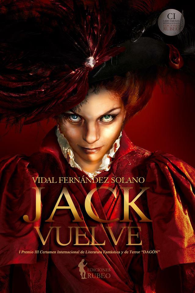 ¡JACK VUELVE!