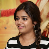 Swathi Photos at Bangaru Kodi Petta Movie Interview 142
