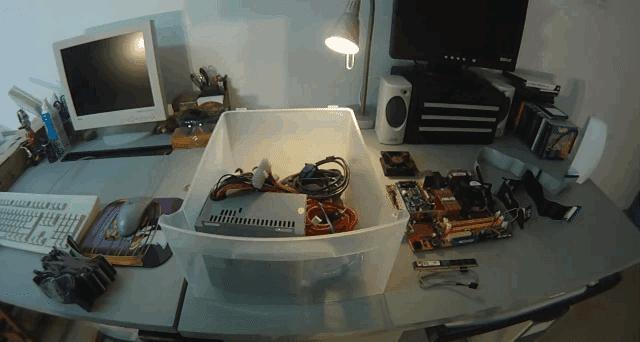 comment construire ordinateur
